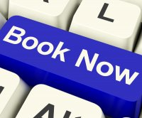 Booking System with Live Availability